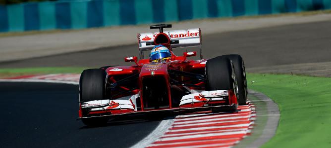 GP de Hungría 2013: Las polémicas una a una (2ª parte)