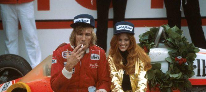1976: Un año destinado a James Hunt
