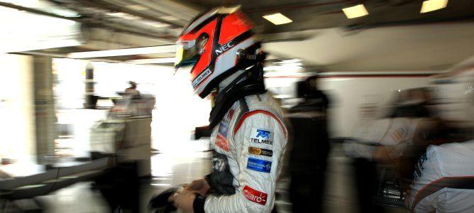 Nico Hülkenberg insta a Red Bull a escoger a Daniel Ricciardo