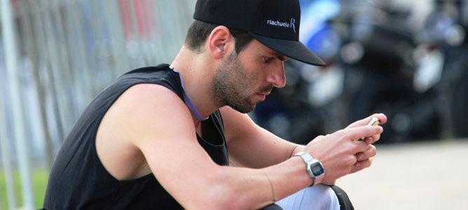 """Jaime Alguersuari: """"No creo que me volváis a ver de vuelta en F1"""""""