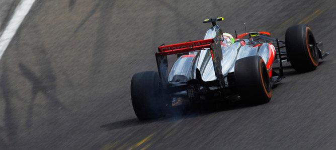 El Grupo McLaren llega a un acuerdo comercial con YouTube
