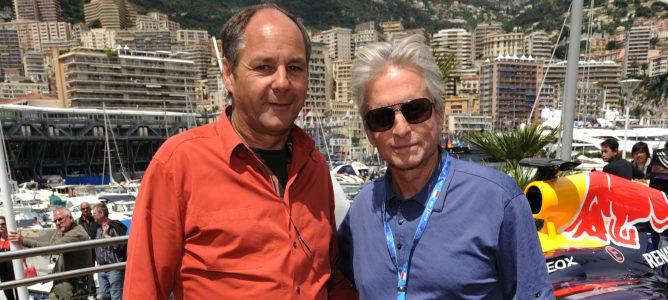 """Gerhard Berger, crítico sobre la F1: """"Una reorganización es necesaria y bastante posible"""