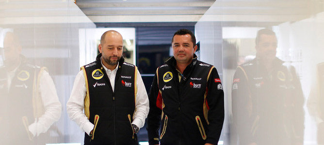 Eric Boullier espera que Pirelli siga como suministrador de neumáticos en 2014