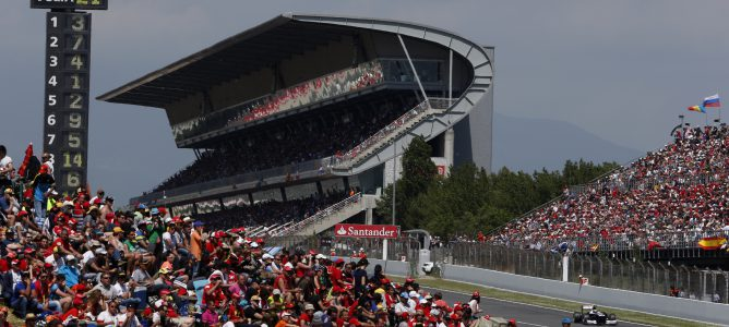 Montmeló renombra su circuito y ahora se llamará 'Circuit Barcelona-Catalunya'