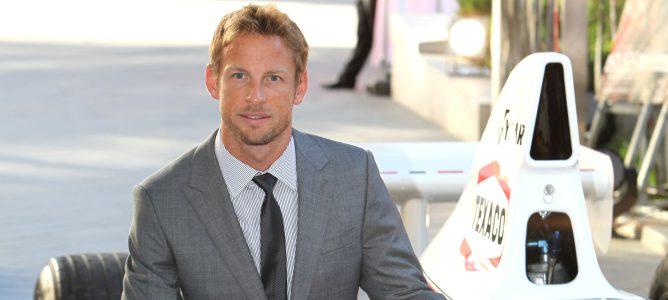 "Jenson Button apuesta por McLaren: ""Me quedaré hasta que me sienta competitivo"""