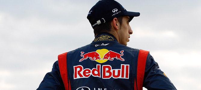 Sebastien Buemi no confía demasiado en sus opciones para regresar a la F1 en 2014