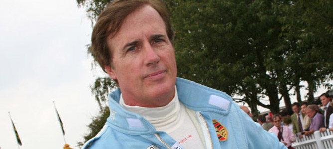 Danny Sullivan será el comisario piloto del GP de Italia 2013