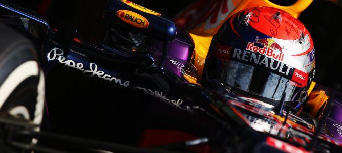 Sebastian Vettel no da tregua y consigue la sexta victoria del año en el GP de Italia 2013
