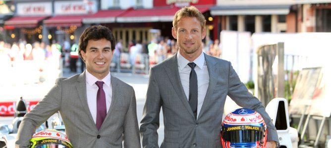 McLaren, cerca de anunciar su alineación de pilotos para 2014
