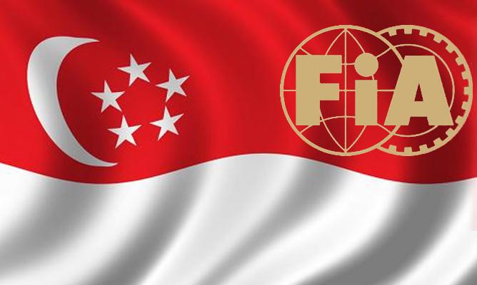 GP de Singapur 2013: Las polémicas una a una