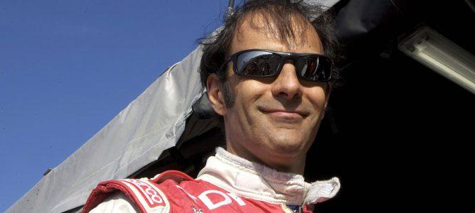 Emanuele Pirro será el comisario piloto del GP de Corea 2013