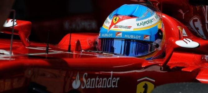Fernando Alonso regresa con McLaren en 2015