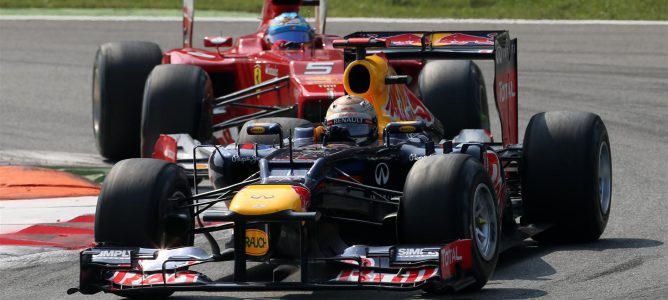 Los 10 pilotos más laureados de la historia de la F1