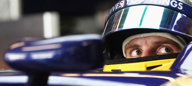 Razia sugiere que Toro Rosso podría sucumbir a un 'pay-driver'