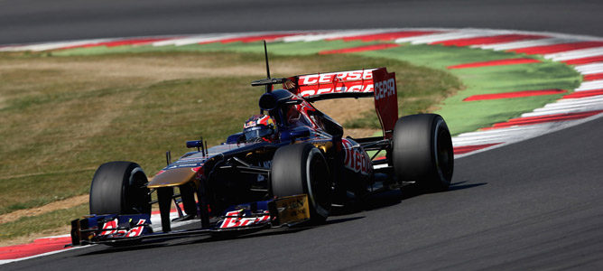 Oficial: Toro Rosso ficha a Daniil Kvyat para 2014