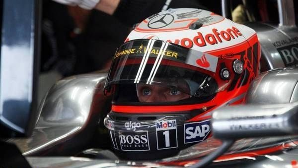 McLaren y Kovalainen niegan los rumores sobre Rosberg