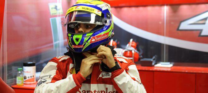 Oficial: El equipo Williams ficha a Felipe Massa como titular en 2014