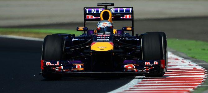 Sebastian Vettel: Campeón del Mundo de F1 en 2013