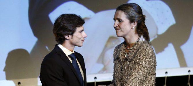 El deporte español recuerda a María de Villota en Madrid