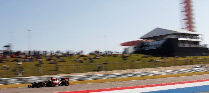 """Heikki Kovalainen: """"El balance del coche fue bastante bueno desde el principio"""""""