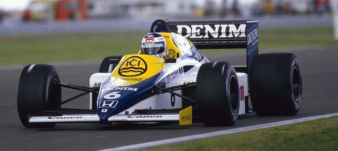 Turbo y F1: así empezó todo