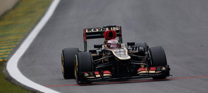 """Kovalainen lamenta sus actuaciones con Lotus: """"No entiendo cómo pude cometer tantos errores"""""""