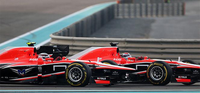 Análisis F1 2013: Marussia, décimo lugar que sabe a gloria
