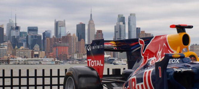 Bernie Ecclestone lo confirma: no habrá carrera en Nueva Jersey en 2014