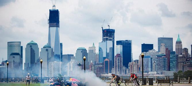 Hindery Jr. confirma que los trabajos para llevar la F1 a Nueva Jersey siguen en marcha