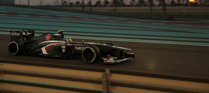 Análisis F1 2013: Sauber, camino hacia...¿la tierra prometida?
