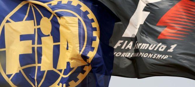 La FIA aprueba los números fijos, un test en Baréin y doble puntuación en Abu Dabi 2014