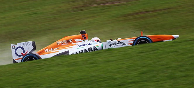 Análisis F1 2013: Force India, el sueño del 'Top 5'