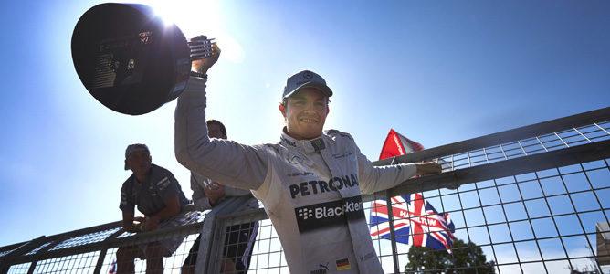 Análisis F1 2013: Mercedes, consolidación de plata