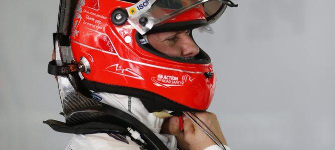 Michael Schumacher, en coma tras sufrir un golpe en la cabeza mientras esquiaba