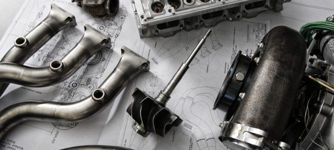 Los motores Renault podrían no estar listos para los test de Jerez