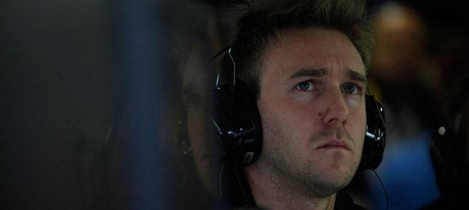 Lotus estaría a punto de anunciar a Marco Sorensen como piloto reserva