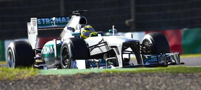 Mercedes presentará el nuevo W05 el 28 de enero en Jerez