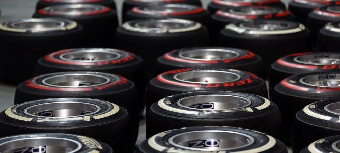 Oficial: Pirelli seguirá en la F1, al menos, hasta el año 2016