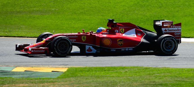 """Fernando Alonso: """"El equipo hizo un gran trabajo y no tuvimos problemas"""""""