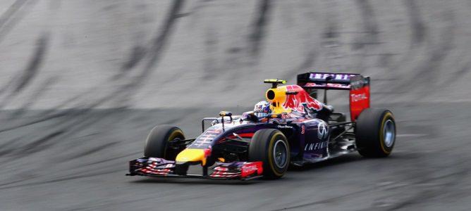 Las diez razones de la FIA para descalificar a Daniel Ricciardo en Australia