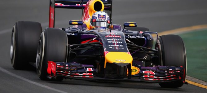 GP de Australia 2014: Las polémicas una a una