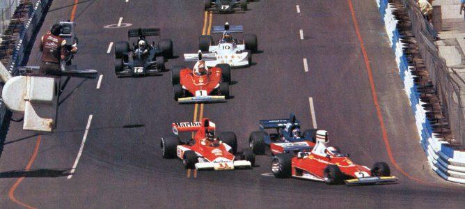 Long Beach presiona para recuperar la F1