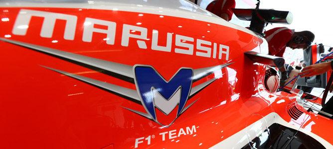 Zoran Stefanovich podría estar interesado en hacerse con las riendas de Marussia