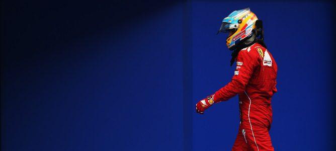 """Fernando Alonso: """"Personalmente, me gustaría pelear por victorias"""""""