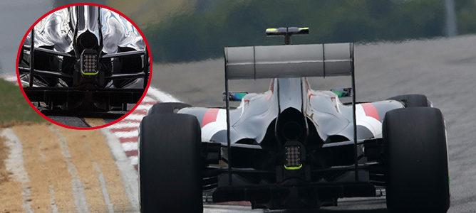 Análisis técnico del GP de Malasia 2014