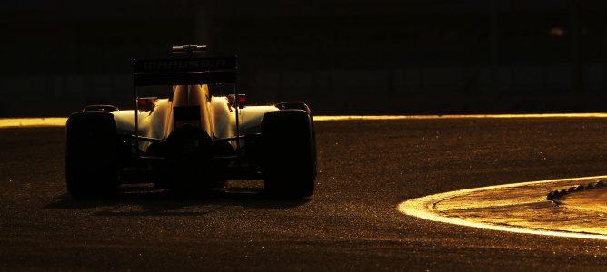 """Jules Bianchi: """"Estamos mejor preparados en Baréin por los test de pretemporada"""""""