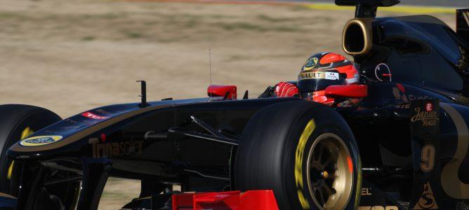 GP de Baréin: Recordando a Robert Kubica