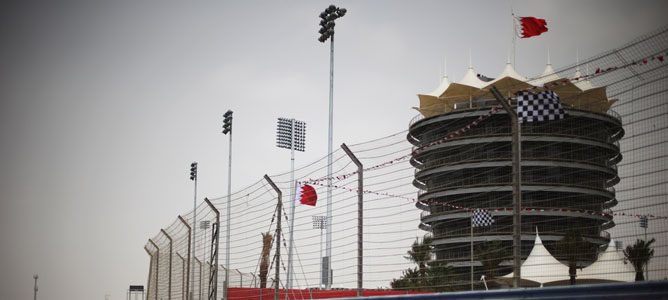 GP de Baréin 2014: Libres 3 en directo