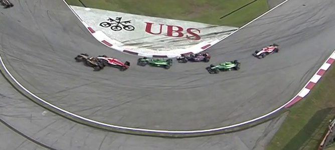 GP de Malasia 2014: Las polémicas una a una
