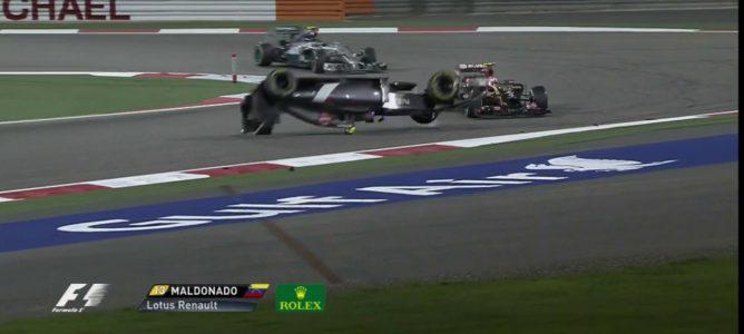 GP de Baréin 2014: Las polémicas una a una